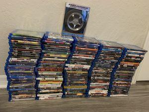 Blu-rays for Sale in Marietta, GA