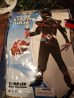 Boys costumes for Sale in Freehold, NJ