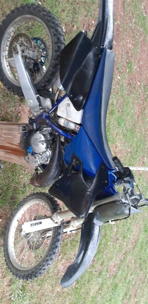 2001 yz 125 parts for Sale in Gettysburg, PA