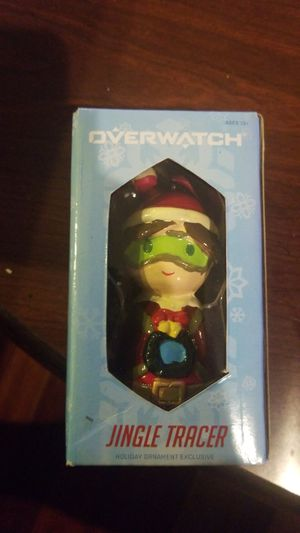 Tracer ornament for Sale in Fairfax, VA