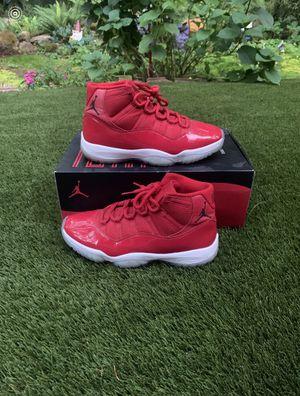 Jordan 11 Win like 96 for Sale in Portland, OR