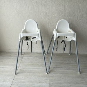 Ikea High Chair for Sale in Miami, FL