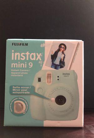 Brand new Polaroid camera for Sale in San Jose, CA