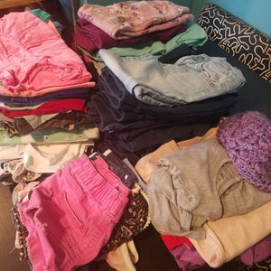 4/5 T Girl Clothes for Sale in Bell, CA
