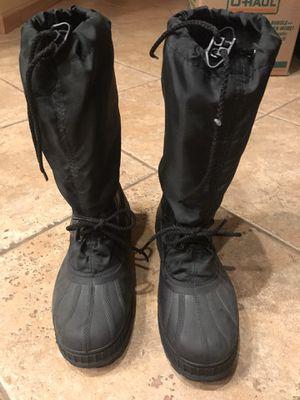 Women's Sorrel Boots - Size 5 for Sale in Bakersfield, CA
