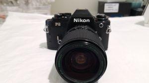 Nikon FG for Sale in Victorville, CA