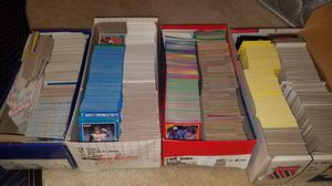 Baseball Cards for Sale in Niles, IL