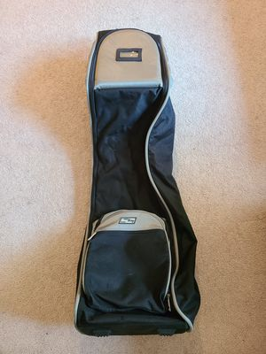 Bag Boy T-6 golf club travel bag with wheels for Sale in Hamden, CT