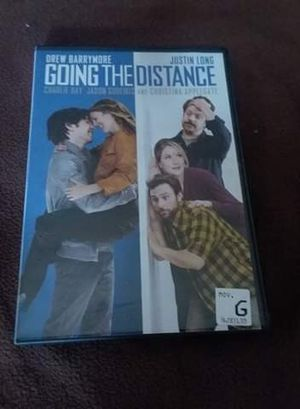 Going the distance dvd for Sale in Oshkosh, WI