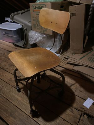 Vintage sewing chair set- 8 for Sale in Annandale, VA