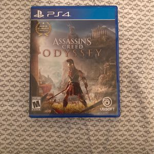 Assassins Creed Odyssey for Sale in Morrisville, NC