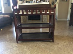 Delta Eclipse Changing Table for Sale in Rancho Cucamonga, CA