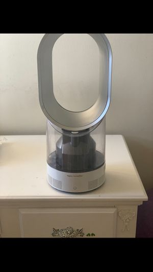 Dyson humidifier for Sale in Lawndale, CA