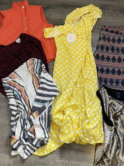 Women's Size XL Clothing Lot for Sale in Elk Grove,  CA