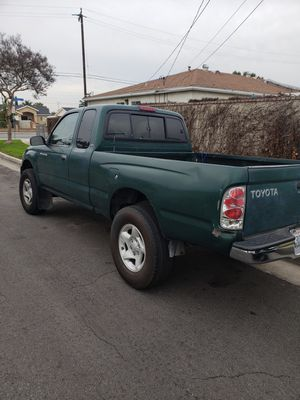 Toyota tacoma 98 for Sale in City of Industry, CA