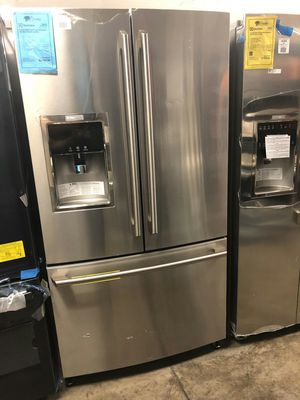 .🦸‍♀️ New Discounted Electrolux Counter Depth Wave ^&*️ Touch Refrigerator 1yr Manufacturers Warranty for Sale in Gilbert, AZ