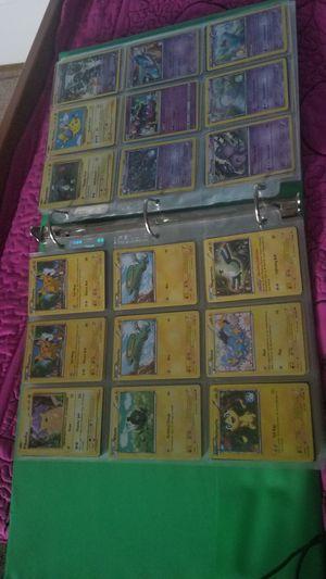 Pokemon cards for Sale in Richmond, VA