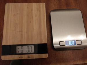 Kitchen Scale for Sale in Bakersfield, CA