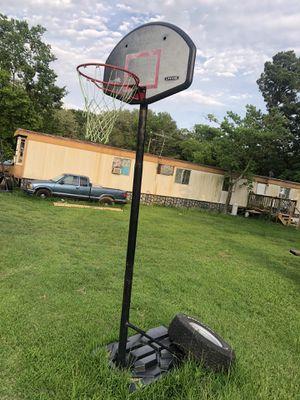 Basketball hoop for Sale in Rosenberg, TX