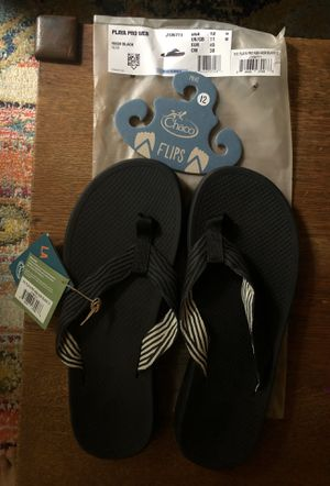 Chaco Playa Pro Web Men's US 12 Black for Sale in Lake Grove, OR