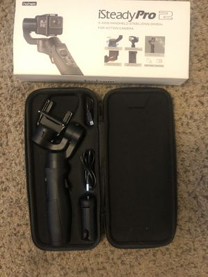 Action Cameras gimbal for Sale in Tempe, AZ