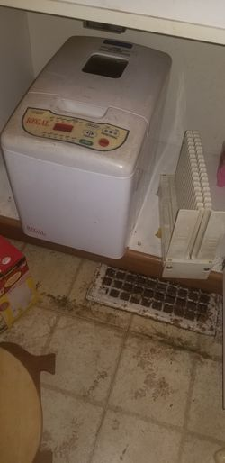 Bread maker oven for Sale in Vancouver,  WA