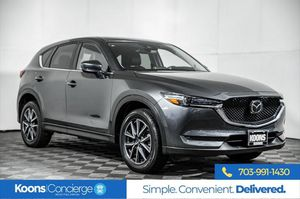 2017 Mazda Cx-5 for Sale in Falls Church, VA