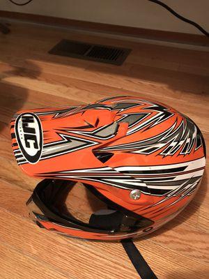 Motorcycle helmet kid size S like new $ 20 for Sale in Portland, OR