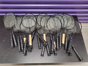 tennis rackets gopher 24 pc for Sale in Sterling, VA