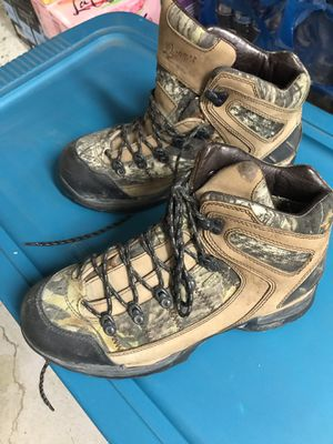 Danner Camo Work Boots size 11 for Sale in Tacoma, WA