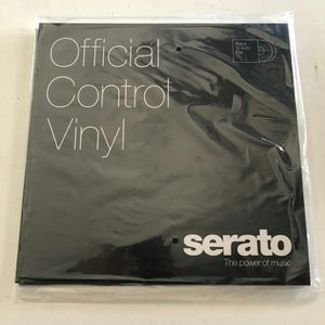 Serato control vinyl on sale today for 25 bucks for Sale in Long Beach, CA