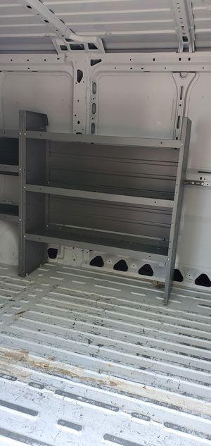 Truck shelving 3und for Sale in Wesley Chapel, FL