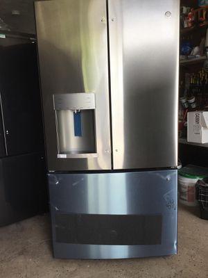 Brand New G E Refrigerator for Sale in Sarasota, FL