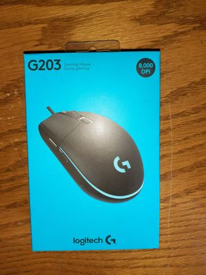 Logitech mouse for Sale in Los Angeles, CA