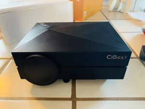 CIBest LED HDMI Projector for Sale in Grover Beach, CA