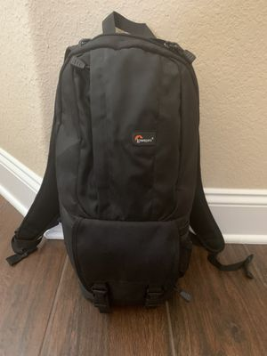 Lowepro Fastpack 100 camera backpack - bag for Sale in San Antonio, TX