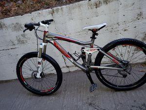 Mountain Bike Trek Series E 8, Año 2012, Tamaño L, Llantas 26 for Sale in Berkeley, CA