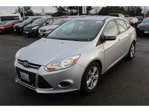 2014 Ford Focus for Sale in Renton, WA