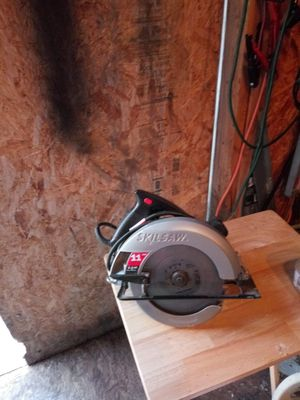 Skil Saw for Sale in Wilson, NC