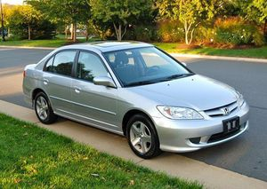 ❗URGENT FOR SALE❗ 05 Honda Civic EX for Sale in Salt Lake City, UT