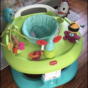 Tiny Love 4-in-1 Here I Grow Activity Center for Sale in Butler, PA