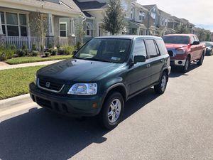 Honda crv 2000 for Sale in Kissimmee, FL