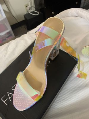 Ice Heels for Sale in West Allis, WI