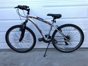 Schwinn Ranger 24' 21 Speed Mountain Bike in Excellent Condition for Sale in Cupertino, CA