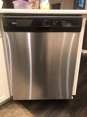 Whirlpool dishwasher. for Sale in Jacksonville, FL
