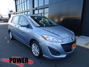 2012 Mazda Mazda5 for Sale in Salem, OR