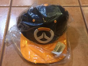 Over Watch Blizzard Snap Back Hat Cap Overwatch for Sale in Las Vegas, NV