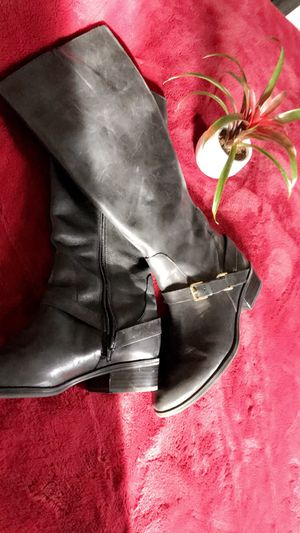 Ralph Lauren Riding Boots! for Sale in Pittsburgh, PA