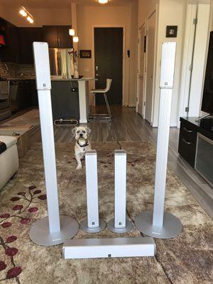 Yamaha Speakers for Sale in Arlington, VA