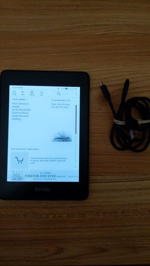 Kindle Reader. Great Condition! for Sale in Dearborn Heights, MI